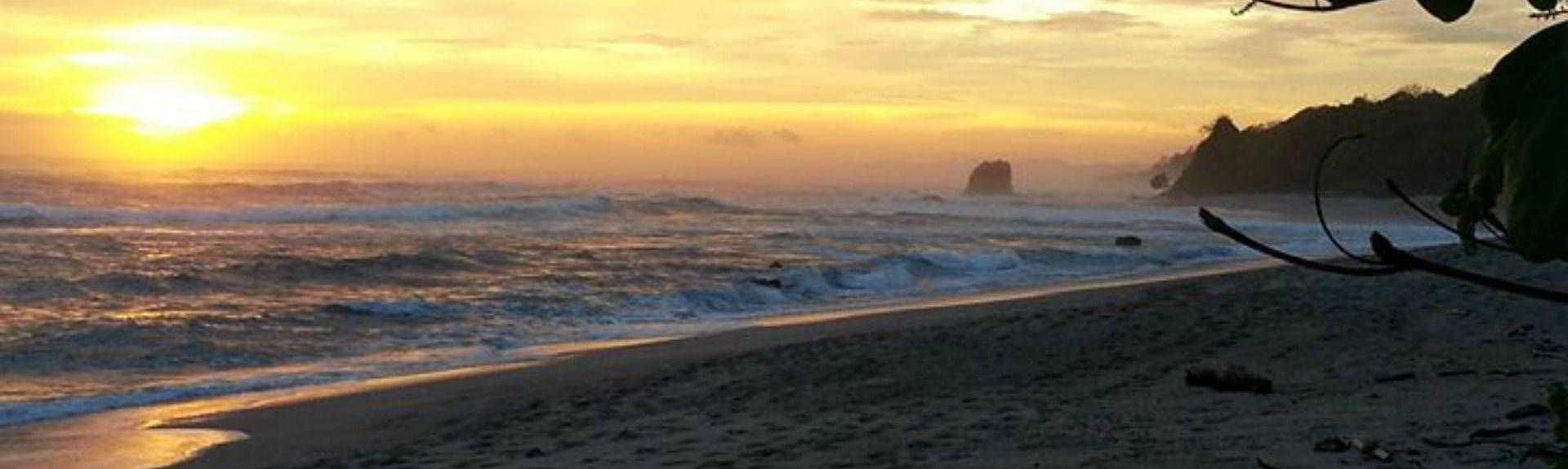 Playa Hermosa Cóbano, Cobano, Puntarenas (province), Costa Rica