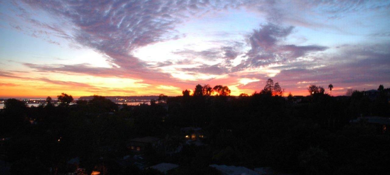 Mission Hills, San Diego, CA, USA