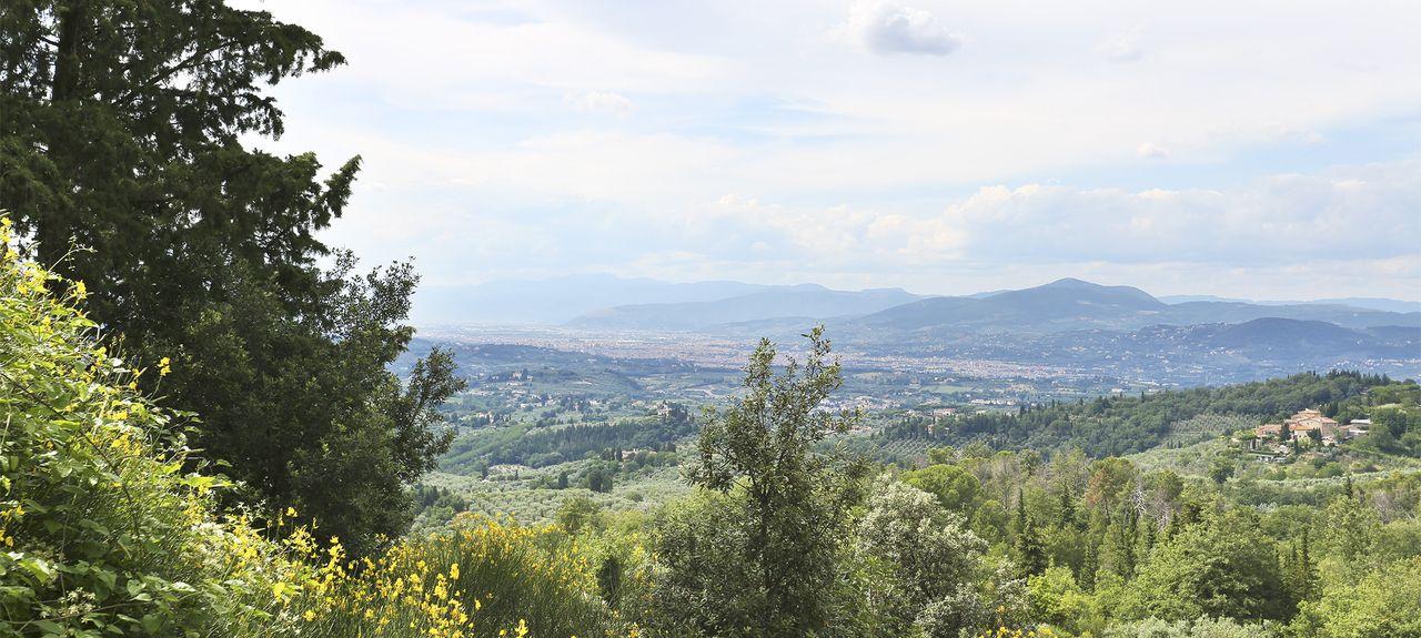 Le Cure, Firenze, Toscana, Italia