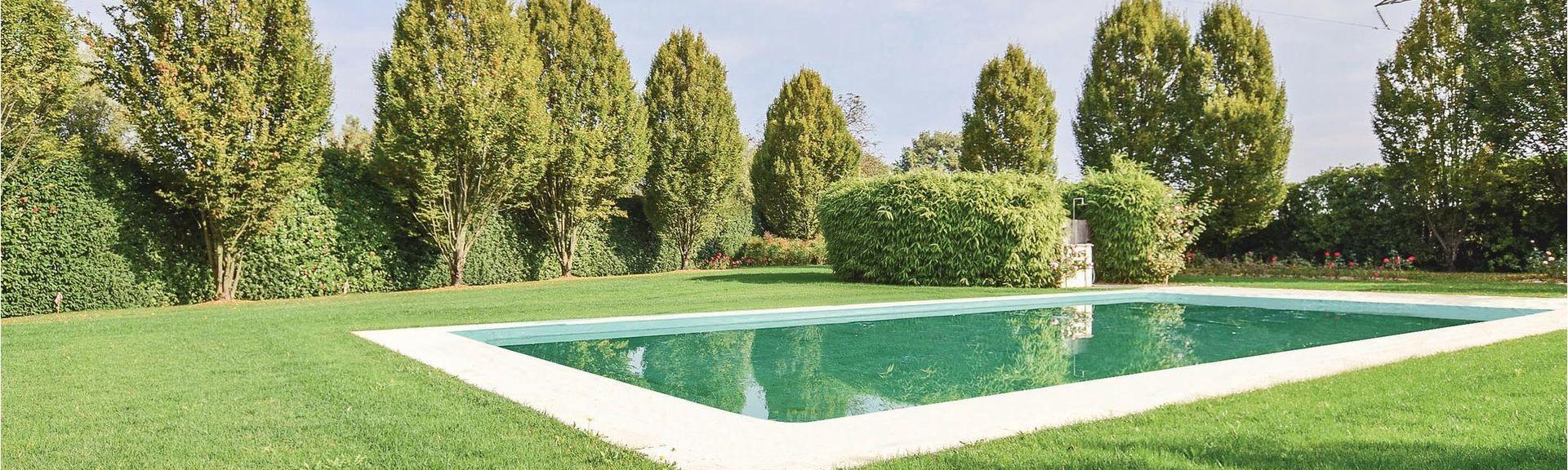 Torri di Quartesolo, Vicenza, Veneto, Italy