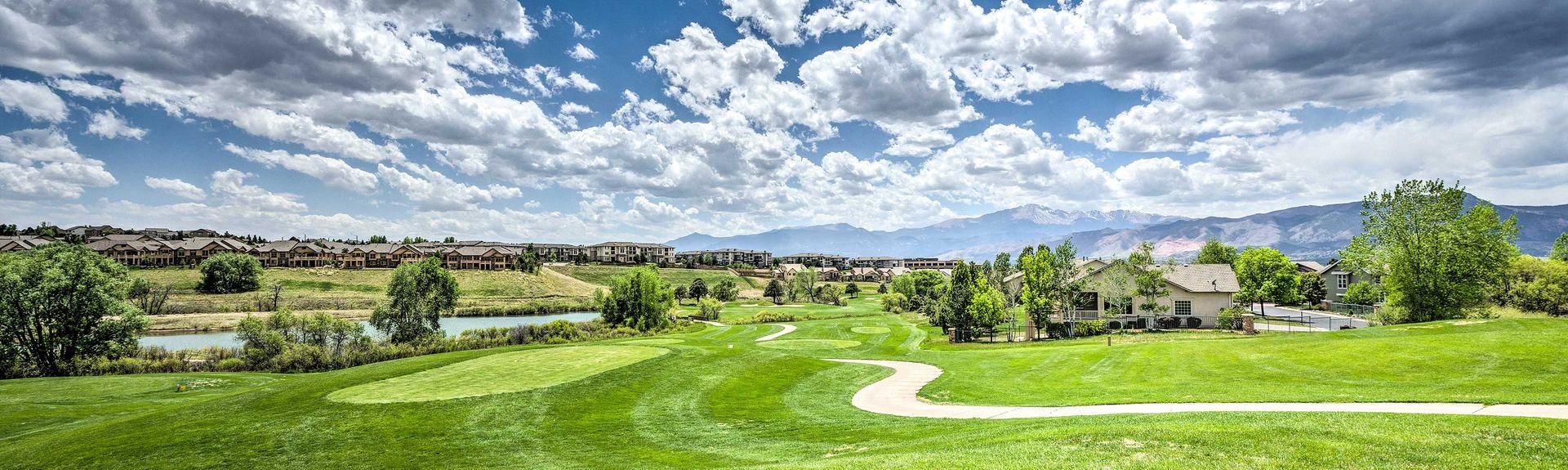 Northgate, Colorado Springs, CO, USA