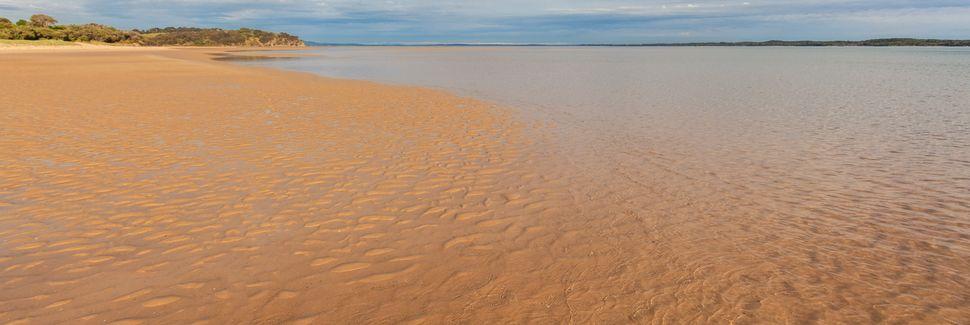 Venus Bay, Victoria, Australien