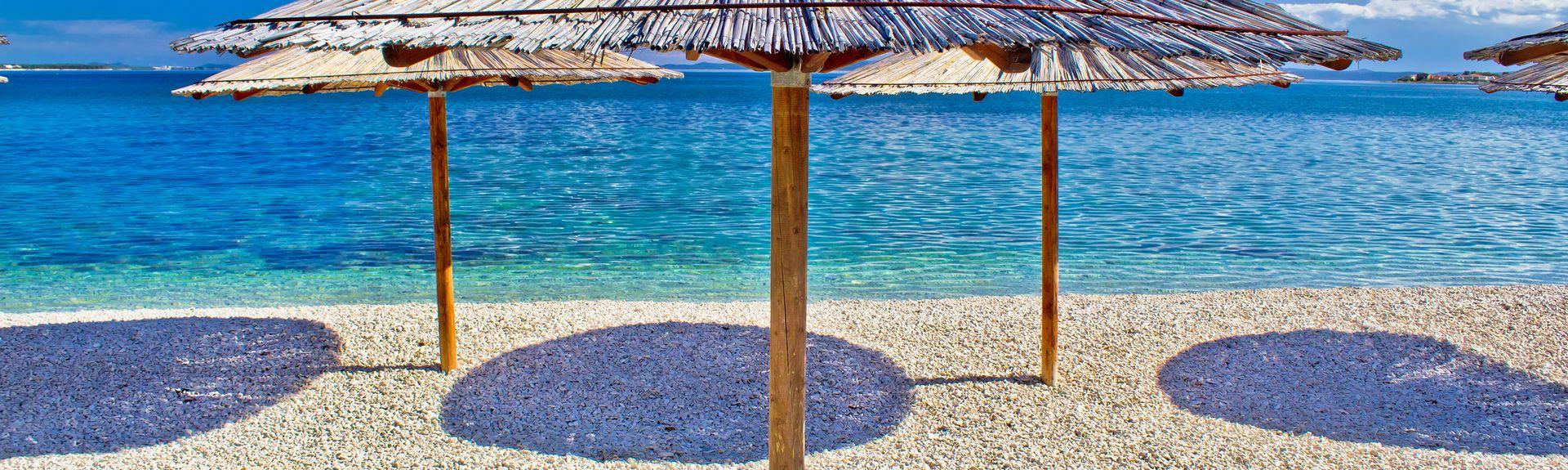 Pagin saari, Zadarin piirikunta, Kroatia