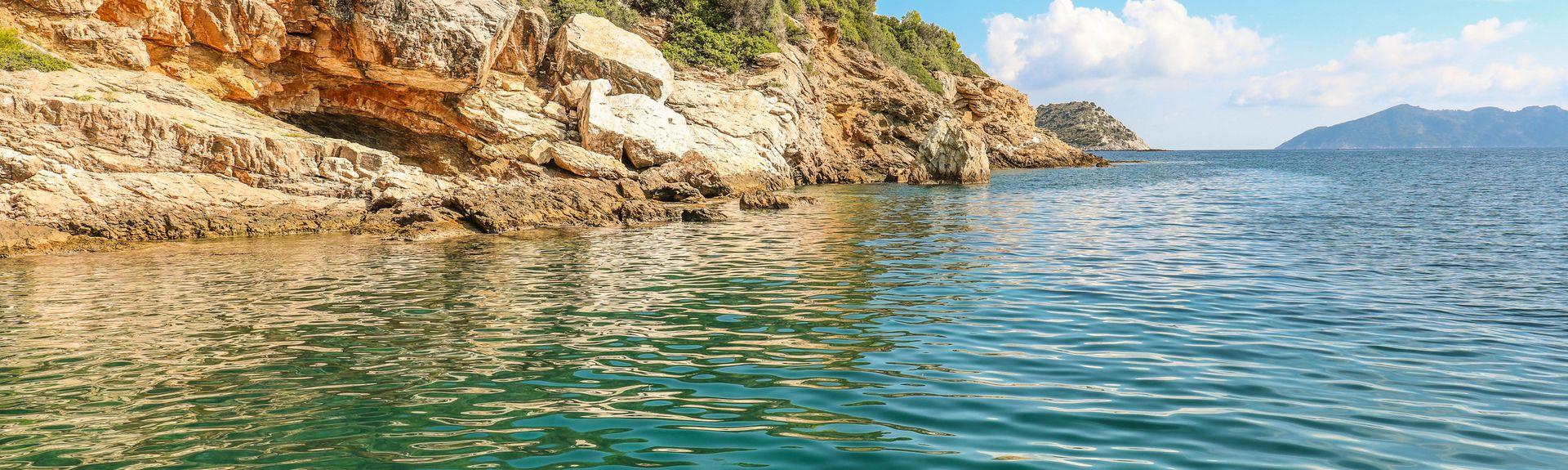 Μαγνησία, Θεσσαλία Στερεά Ελλάδα, Ελλάδα