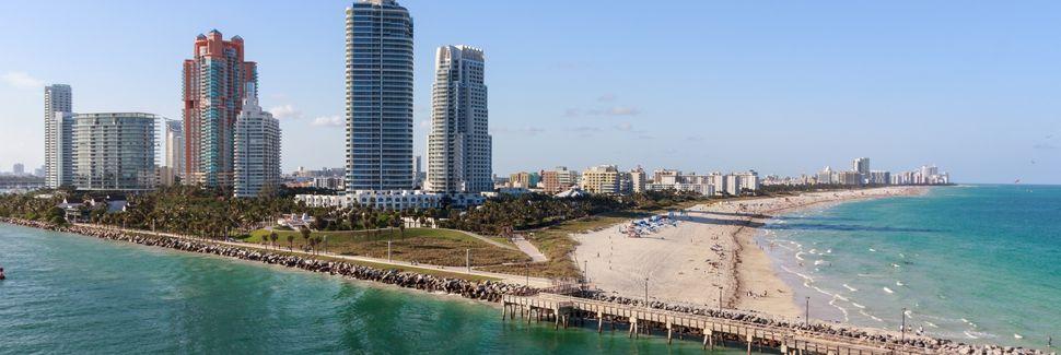 Portofino (Pensacola Beach, Florida, Forente Stater)