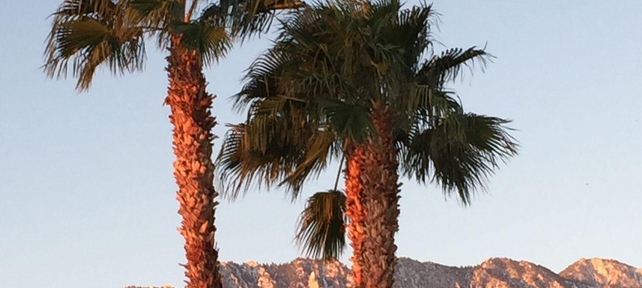 Vista Norte, Palm Springs, CA, USA