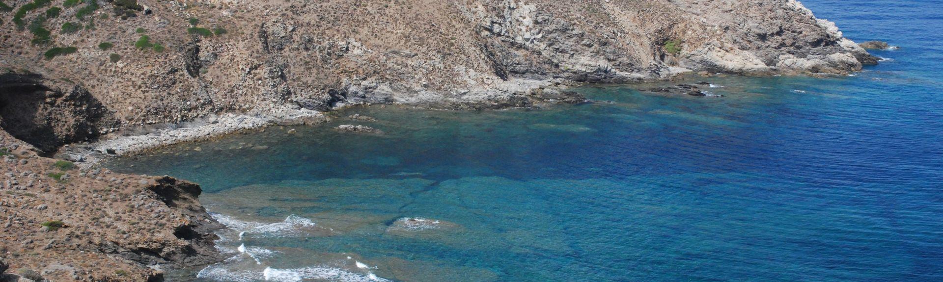 Uri, Sardinia, Italy