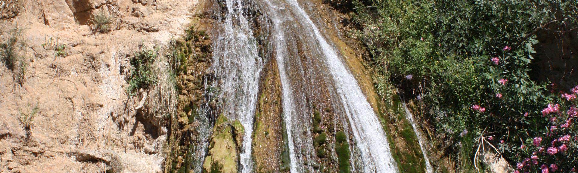 Huetor-Tajar, Andalusia, Spain