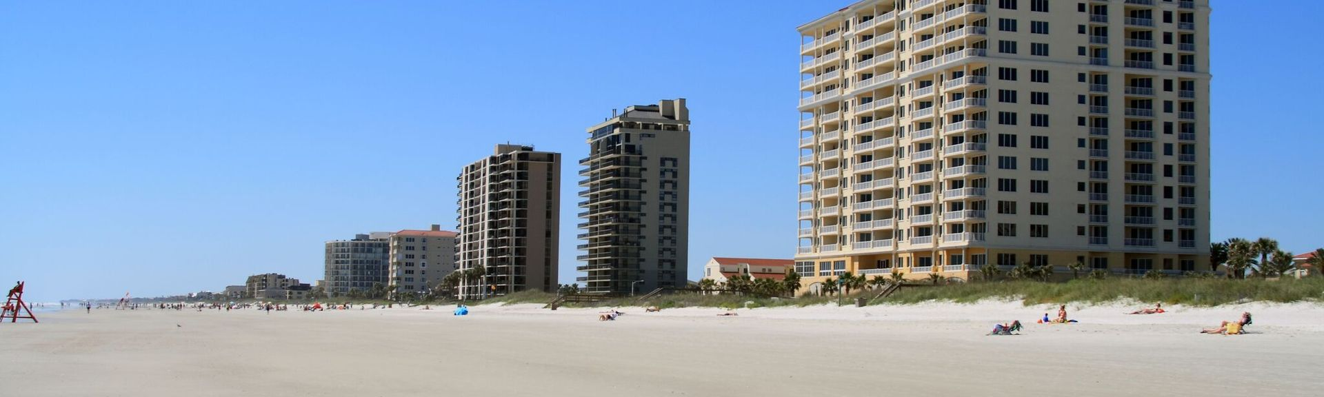 Jacksonville Beach, FL, USA