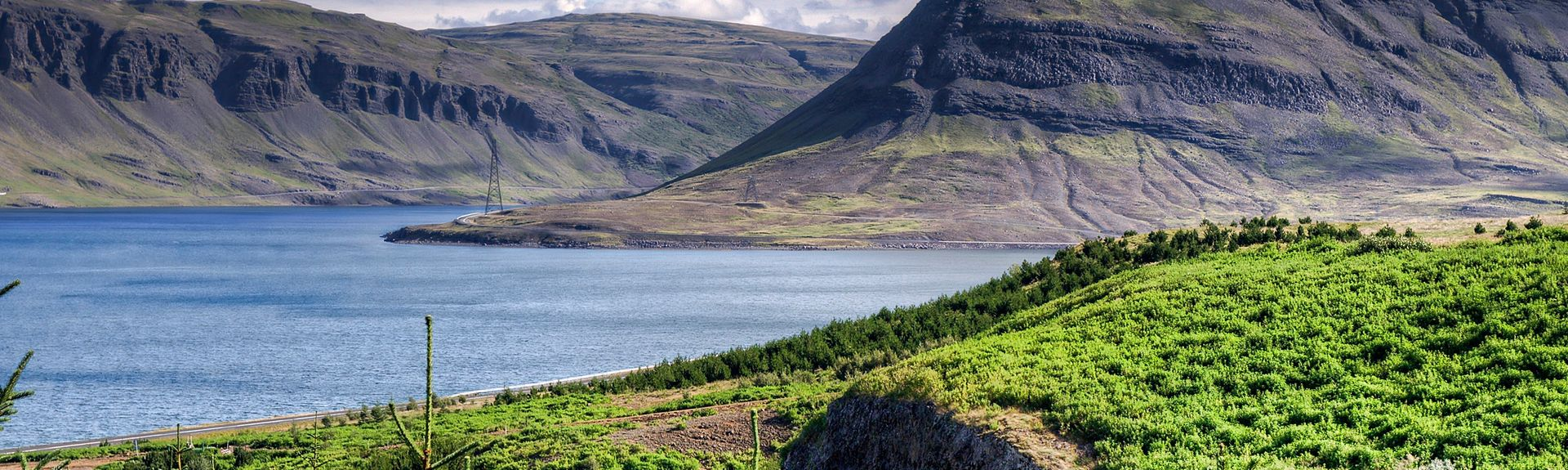 Kjósarhreppur, Hauptstadtregion, Island