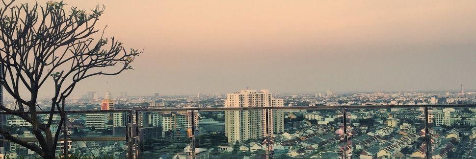 Phra Khanong, Bangkok, Thaïlande