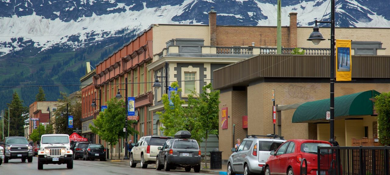Fernie, BC, Canada