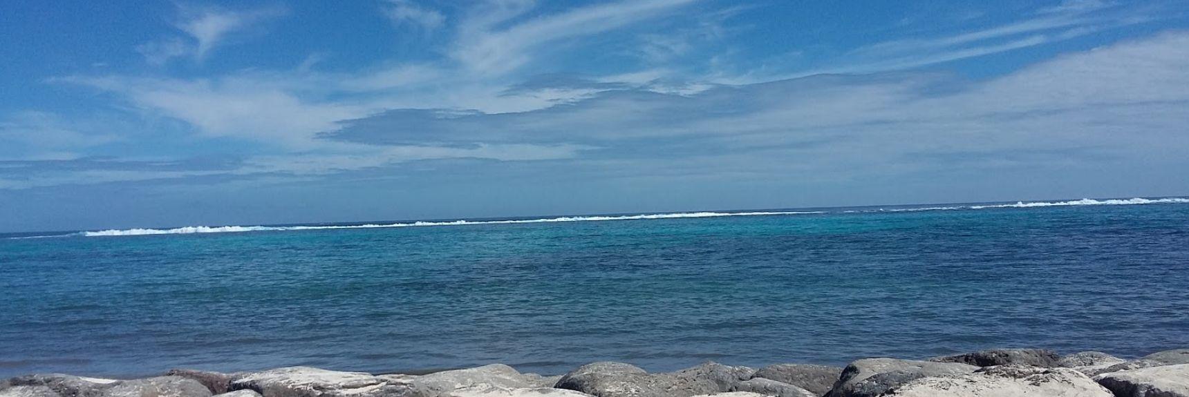 Māhina, French Polynesia