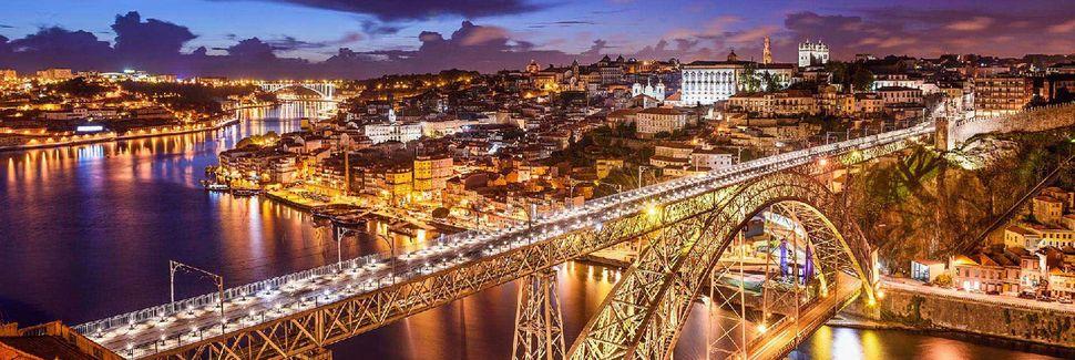 Bonfim, Porto, Portugal