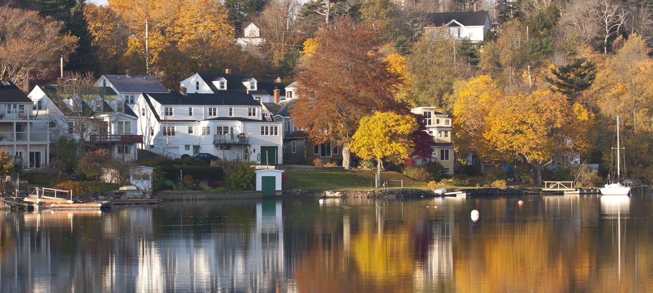 Halifax County, NS, Canada