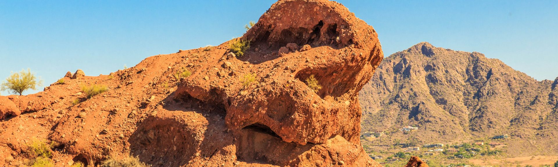 Edge At Grayhawk, Scottsdale, Arizona, United States