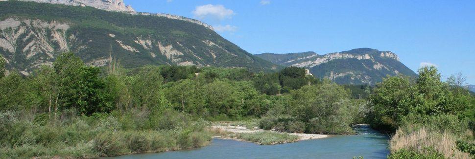 Peyrins, Auvergne-Rhône-Alpes, Francja