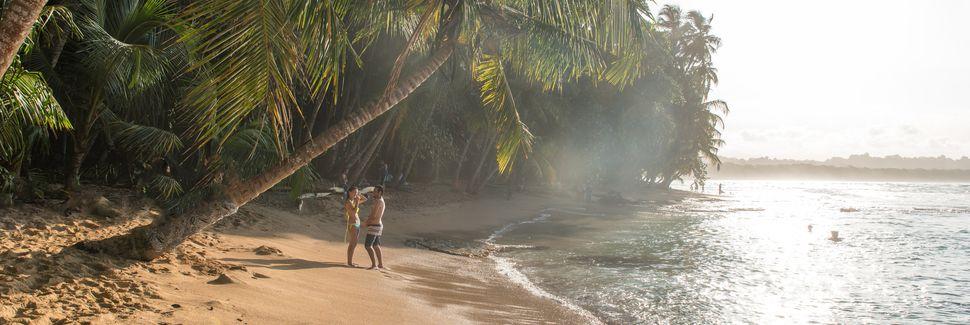 Manzanillo, Limon Province, Costa Rica