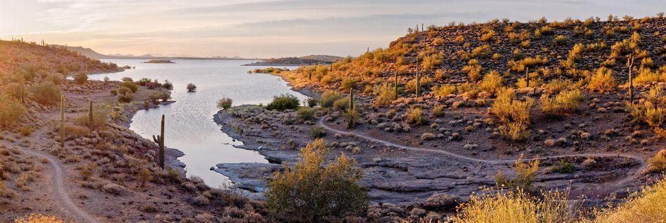 Peoria, Arizona, Vereinigte Staaten