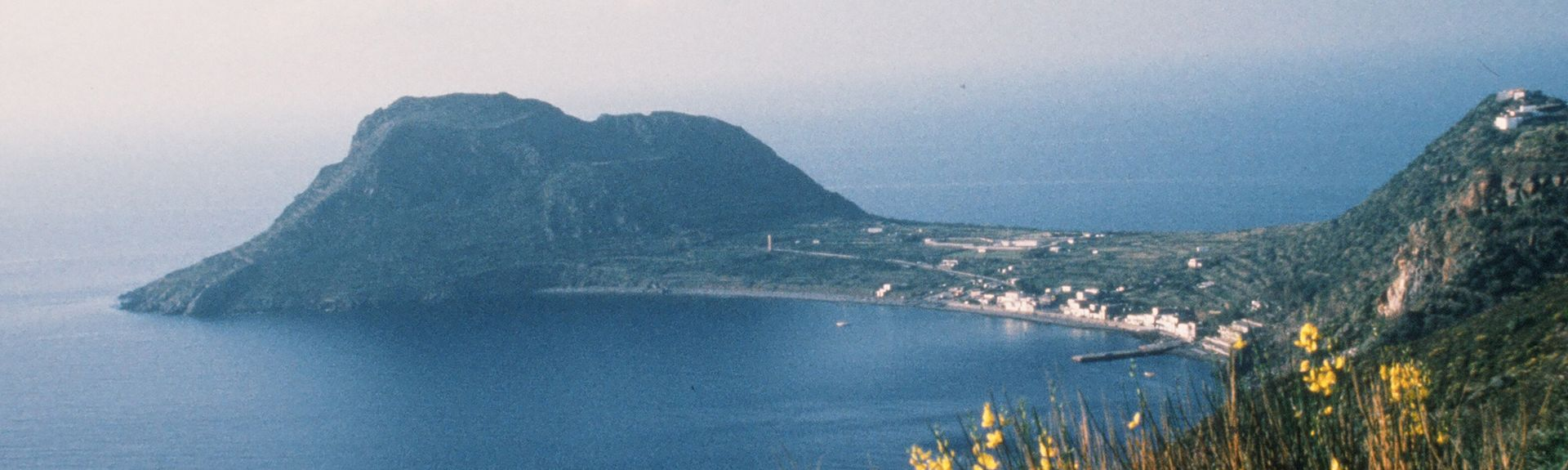Filicudi, Sizilien, Italien