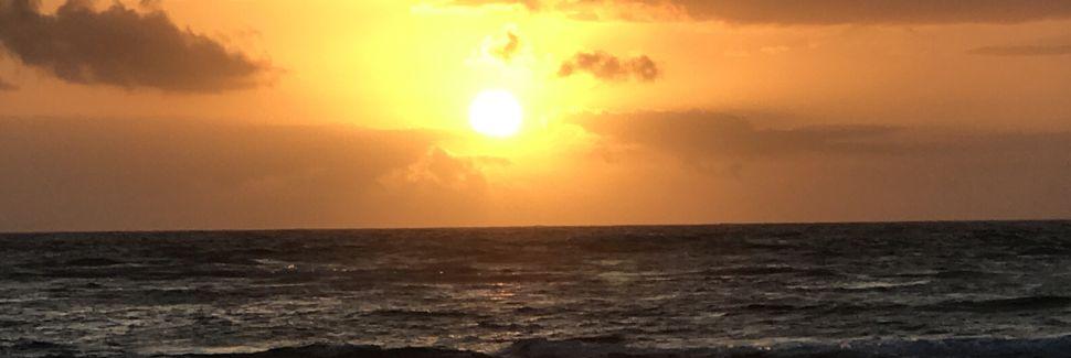 Kāne'ohe Bay, Kaneohe, Havaiji, Yhdysvallat