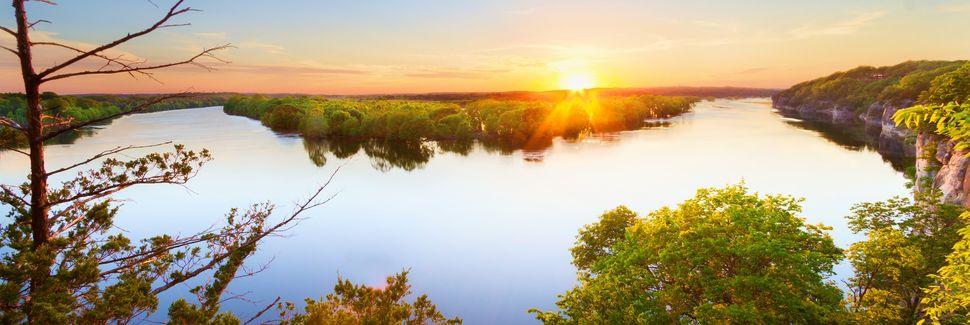 Lake Ozark, Missouri, Verenigde Staten