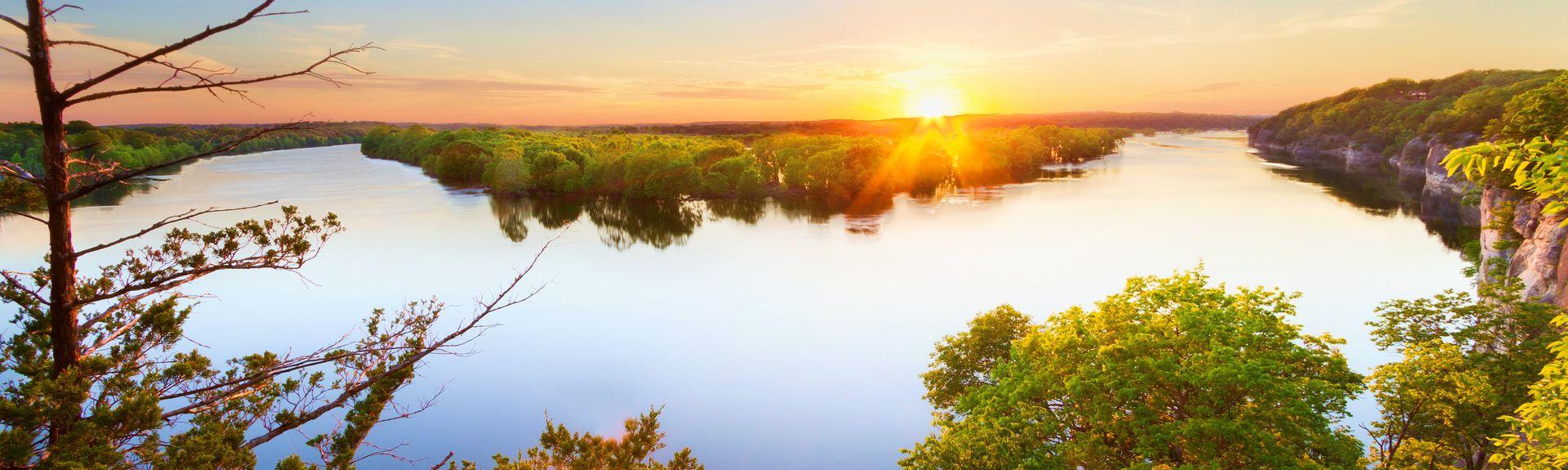 Lake Ozark, Missouri, Estados Unidos