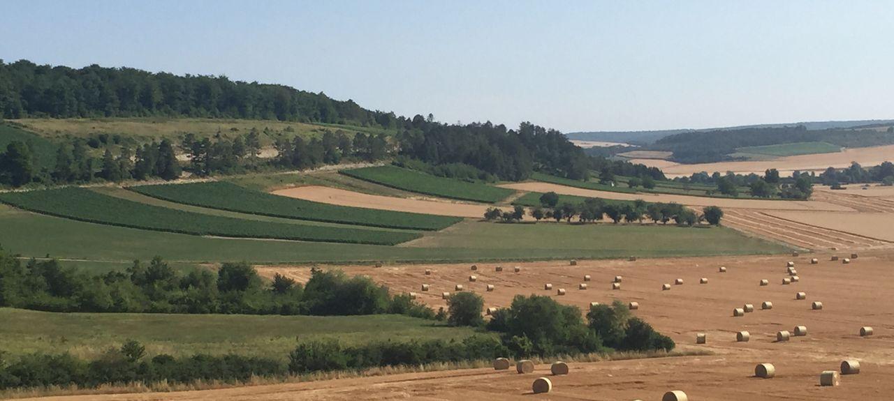 Châtillon-sur-Seine, France