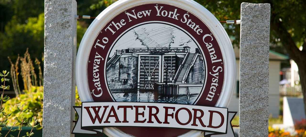 Town of Clifton Park, Saratoga County, NY, USA