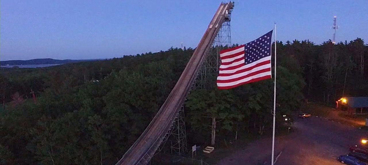 Iron Mountain, MI, USA