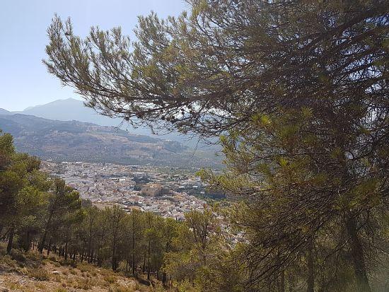 Πεγκαλαχάρ, Ανδαλουσία, Ισπανία