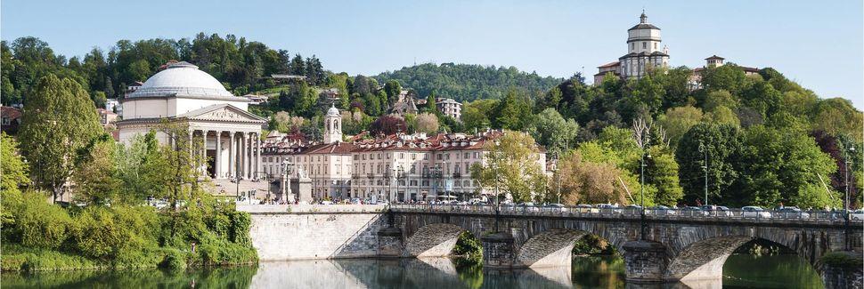 Castagneto Po, Metropolitan City of Turin, Piedmont, Italy