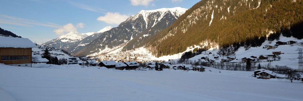 Galtur, Tirolo, Austria