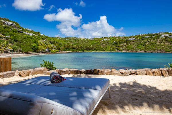 Grand Cul-de-Sac, Windward, Saint Barthélemy