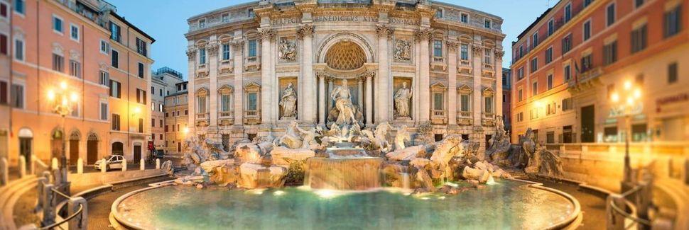Colosseum, Rom, Lazio, Italien