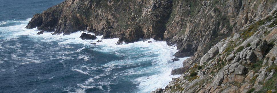 Ares, Galicien, Spanien