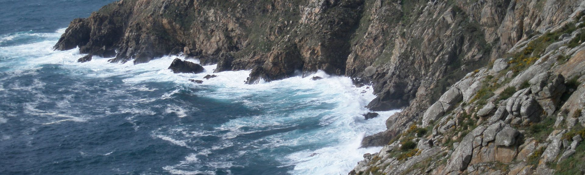A Laracha, A Coruña, Spain