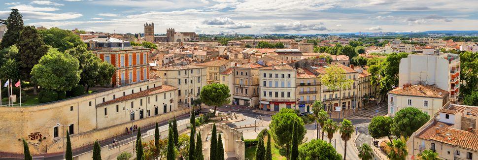 Montpellier, Occitanie, France