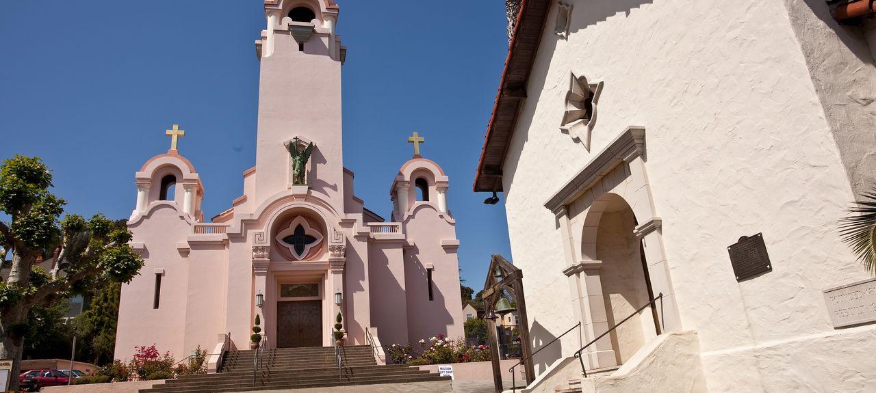 San Rafael, CA, USA