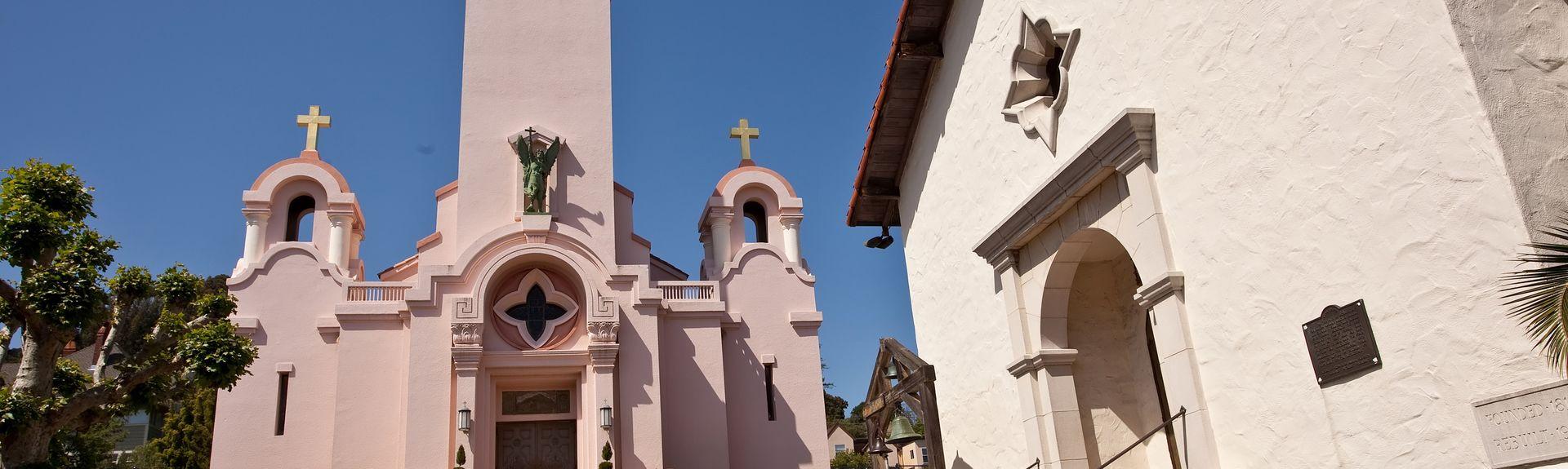 San Rafael, California, United States of America
