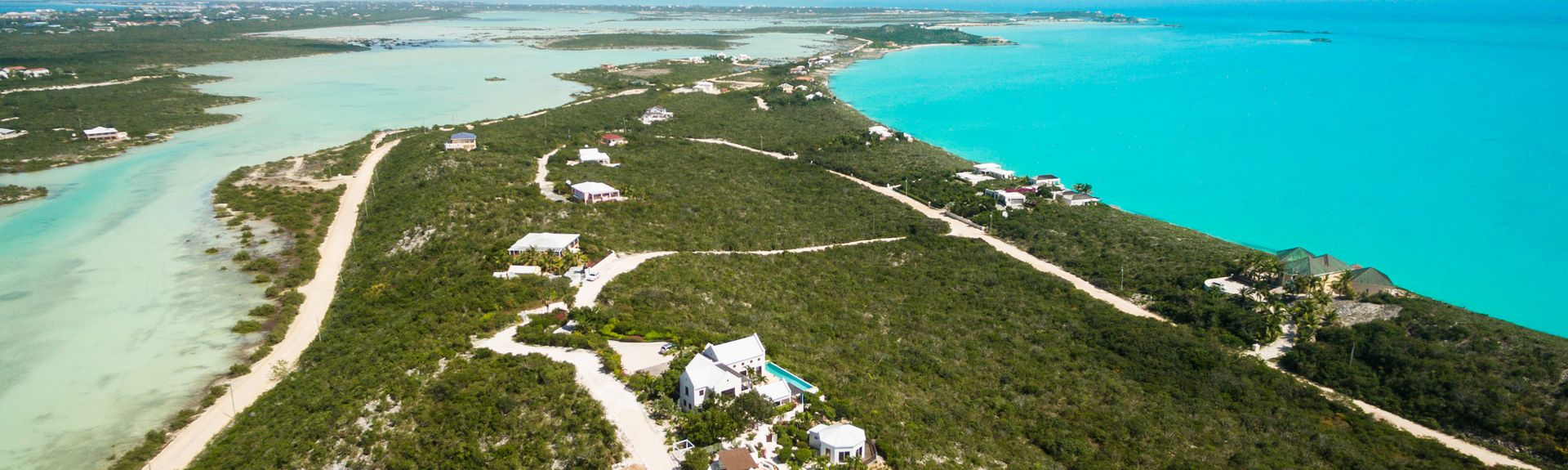 The Hole, Providenciales, Turks and Caicos