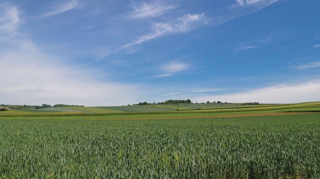 Cramont, Nord-Pas-de-Calais-Picardie, Francja