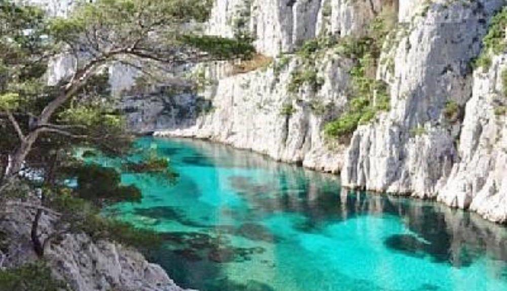 Saint-Lambert, Marseille, Provence-Alpes-Côte d'Azur, França