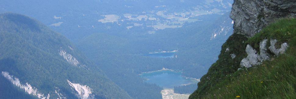 Nötsch im Gailtal, Carinthie, Autriche