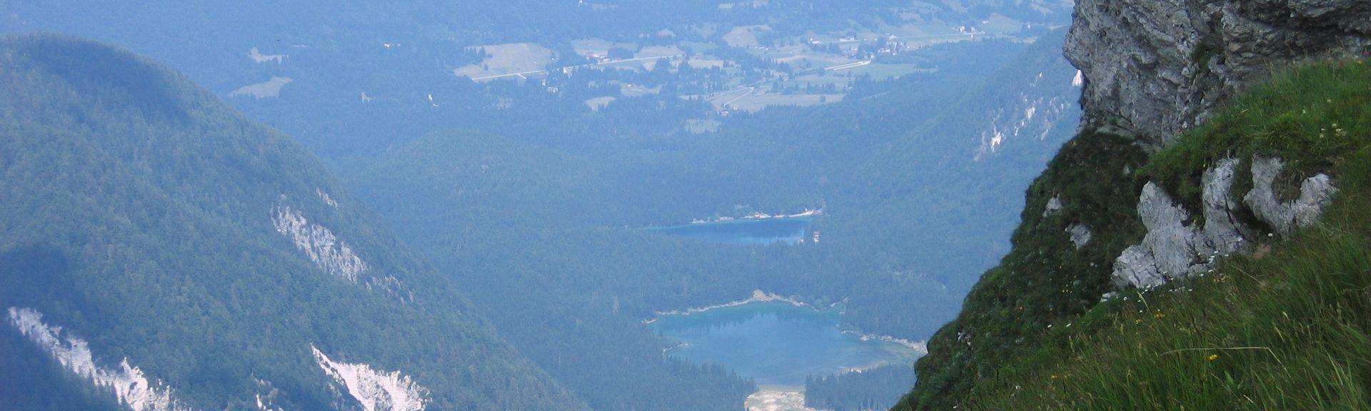 Notsch im Gailtal, Carinthia, Austria