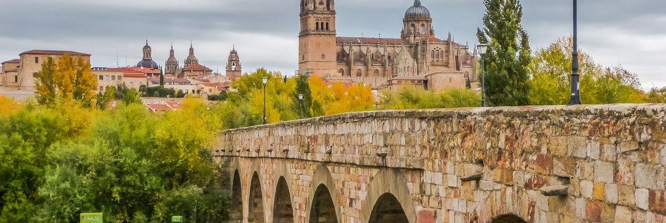 Tierra de Alba, Castilla y León, España