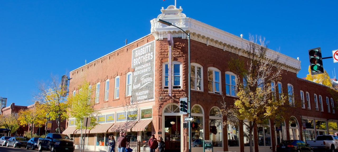 Flagstaff, AZ, USA