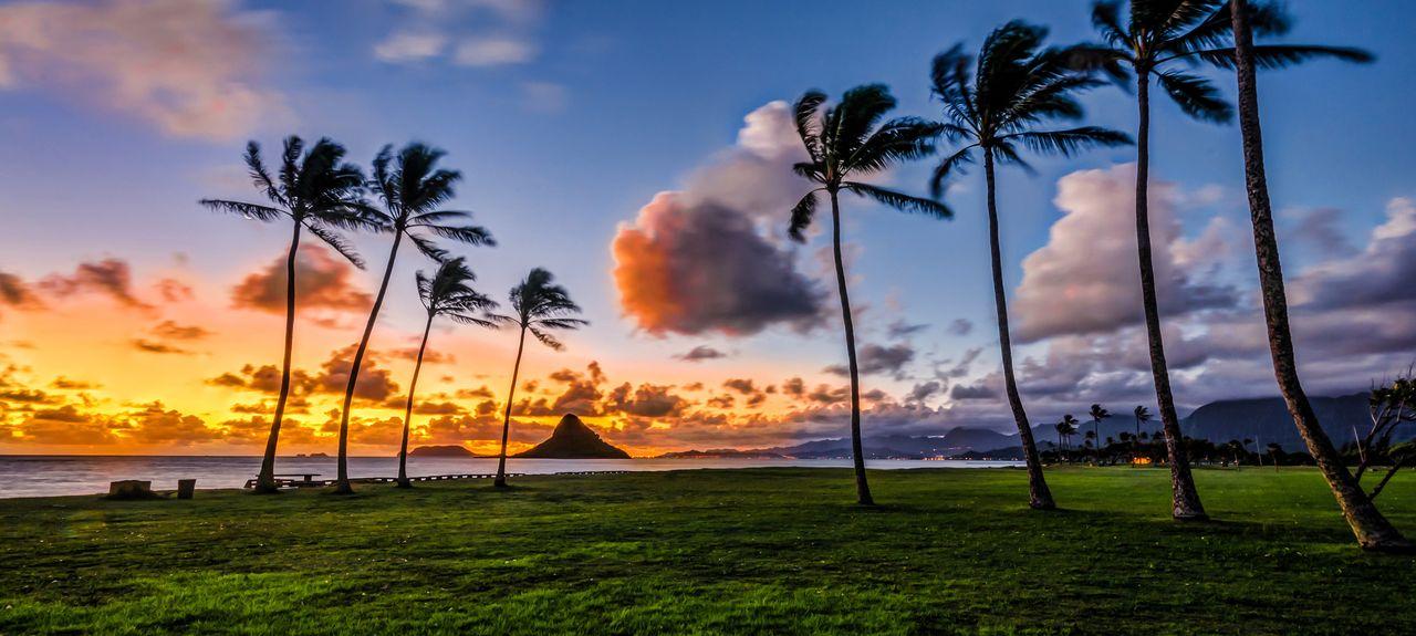 Kaneohe, Hawaï, États-Unis d'Amérique
