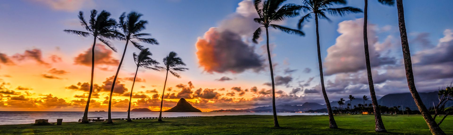 Kaneohe, Hawaii, USA