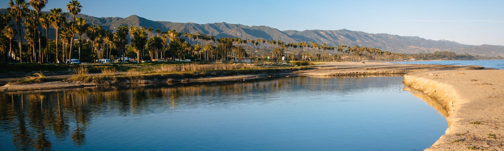Upper Riviera, Santa Barbara, California, United States of America